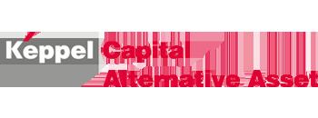 Keppel Capital Alternative Asset